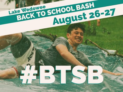 Middle and High School Students Are Invited To Join Us! #BTSB